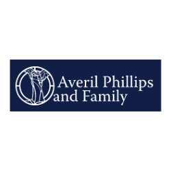 Averil Phillips and Family