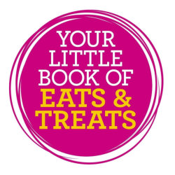 Your Little Book of Eats & Treats