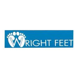 Wright Feet